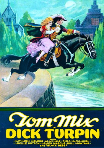 Dick Turpin [DVD] [1925] [Region 1] [US Import] [NTSC]