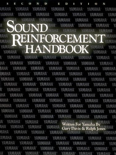 The Sound Reinforcement Handbook