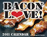 Bacon Love!: 2011 Mini Day-to-Day Calendar