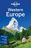 img - for Lonely Planet Western Europe (Multi Country Guide) book / textbook / text book