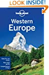 Lonely Planet Western Europe 11th Ed....