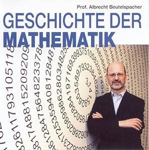 Geschichte der Mathematik 1 Hörbuch