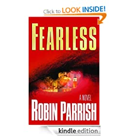 Fearless (Dominion Trilogy #2): Dominion Trilogy, Book 2