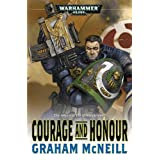 "Courage and Honour (Ultramarines Novel)von ""Graham McNeill"""
