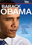 Biography: Barack Obama: Inaugural Edition DVD