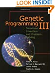 Genetic Programming III: Darwinian In...