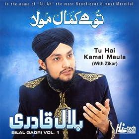 Amazon.com: Mehfil e Naat Mein Aao: Mohammad Bilal Qadri Mosani: MP3