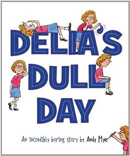 Delias Dull Day