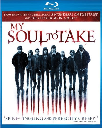 My Soul To Take 2010 1080p BluRay x264 - TWiZTED