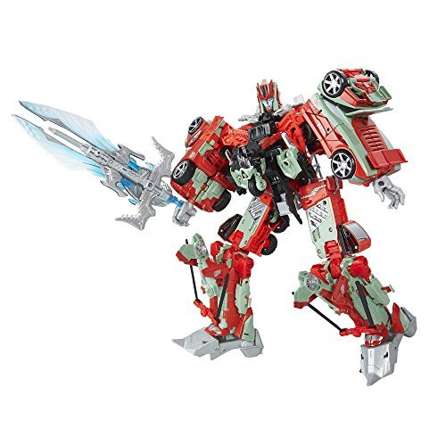 Transformers Generations Combiner Wars Victorion Collection Pack by Transformers