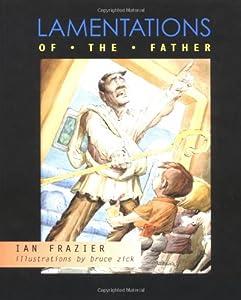 Jacob Eckrich on Ian Frazier