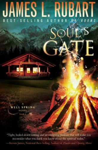 Image of Soul's Gate (A Well Spring Novel)