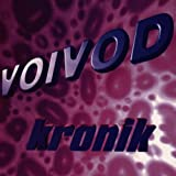 echange, troc Voivod - Kronik
