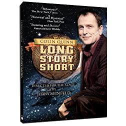 Quinn, Colin - Long Story Short