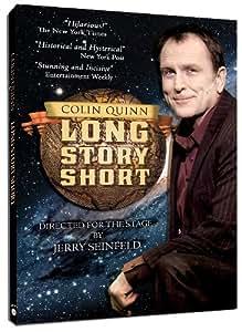 Quinn, Colin - Long Story Short