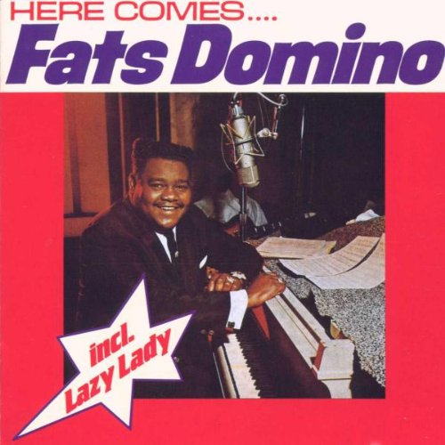 Fats Domino - Here Comes... Fats Domino - Zortam Music