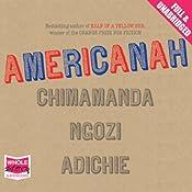 Americanah | [Chimamanda Ngozi Adichie]