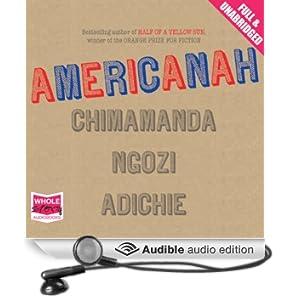 Americanah (Unabridged)
