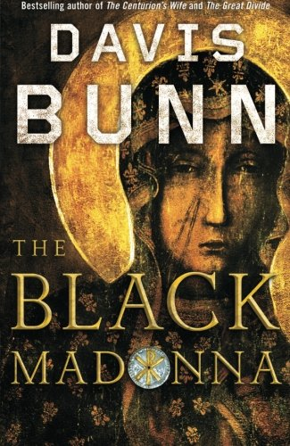 Image of The Black Madonna (Storm Syrrell Adventure Series, Book 2)