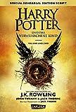 Image of Harry Potter: Harry Potter und das verwunschene Kind. Teil eins und zwei (Special Rehearsal Edition Script)