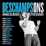 Deschampsons