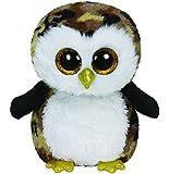 Ty Beanie Boos Glubschi Owliver Eule 15 cm 24 cm 42 cm Plüsch Stoff Kuschel Tier