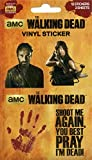 Amazon.co.jpThe Walking Dead ウォーキング デッド ステッカー セット