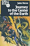 Journey to the Center of the Earth (Lake Illustrated Classics, Collection 2)