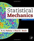 img - for Statistical Mechanics, Third Edition book / textbook / text book