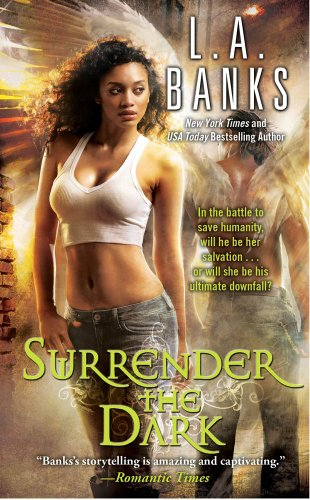 title  surrender the dark