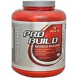 Nutrazione Pro Build Powder- 5.6 LB, Chocolate