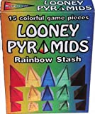 Looney Pyramids Rainbow Stash