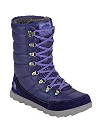 The North Face Thermoball Lace 8in Boot - Women's