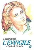echange, troc Maria Valtorta - L'Évangile tel qu'il m'a été révélé, tome 6