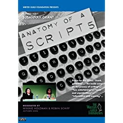 Anatomy of a Script: Screenwriter Susannah Grant