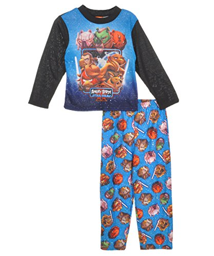 Star Wars Pajamas For Kids front-1013677