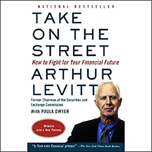 Take on the Street Audiobook