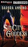 Sin City Goddess (Secret Goddess)