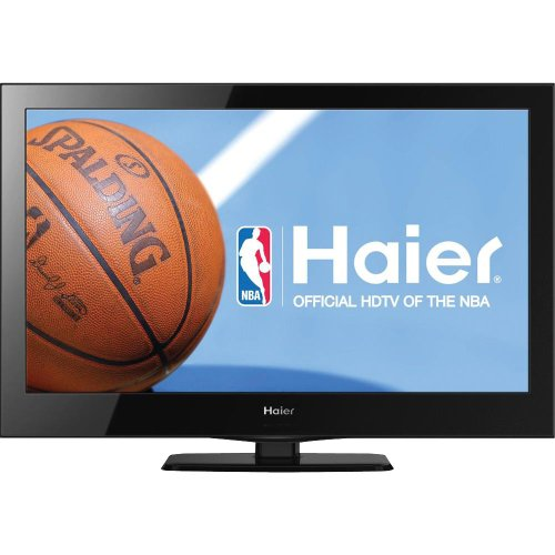 Haier LE32B13200 32-Inch 720p LCD TV -Black
