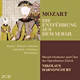 Mozart : L'Enlèvement au Sérail
