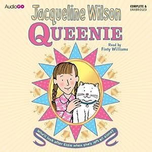 Queenie | [Jacqueline Wilson]