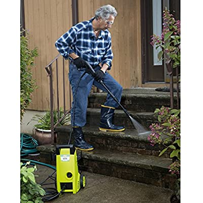 Sun Joe Pressure Joe 1450 11.5-Amp Electric Pressure Washer
