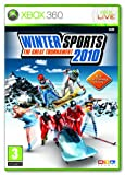 Winter Sports 2010: The Great Tournament (Xbox 360)