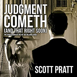 Judgment Cometh (and That Right Soon) Audiobook
