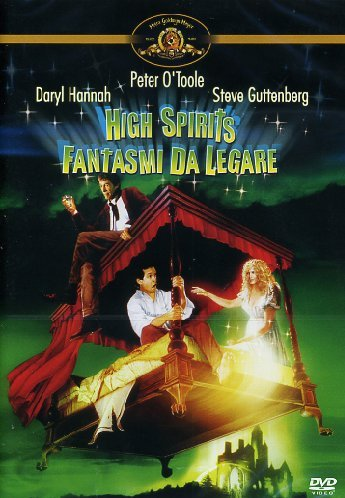 High spirits [IT Import]