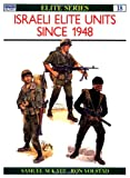 img - for Israeli Elite Units since 1948 book / textbook / text book