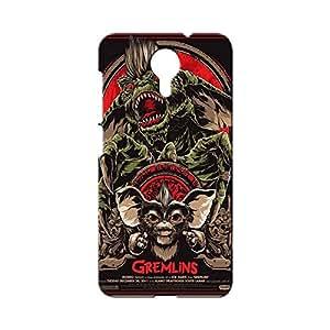 G-STAR Designer Printed Back case cover for Micromax Canvas E313 - G2454