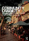 img - for Community Livability: Issues and Approaches to Sustaining the Well-Being of People and Communities book / textbook / text book