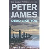 Dead Like Youby Peter James