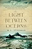 The Light Between Oceans M L Stedman